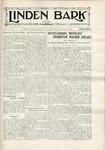 The Linden Bark, February 2, 1931