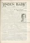 The Linden Bark, February 10, 1931