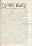 The Linden Bark, February 24, 1931
