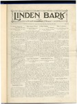 The Linden Bark, September 30, 1930
