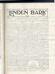 The Linden Bark, December 2, 1930