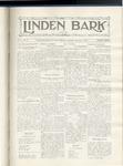 The Linden Bark, December 9, 1930