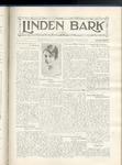 The Linden Bark, December 16, 1930