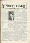 The Linden Bark, February 4, 1930