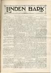 The Linden Bark, February 18, 1930