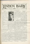 The Linden Bark, March 4, 1930