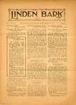 Linden Bark, January 18, 1927