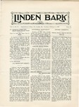 Linden Bark, February 8, 1927