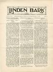 Linden Bark, February 15, 1927