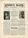 Linden Bark, February 22, 1927