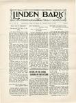 Linden Bark, March 8, 1927