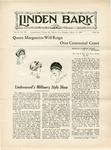 Linden Bark, March 15, 1927