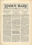 Linden Bark, April 12, 1927