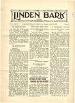 Linden Bark, April 19, 1927