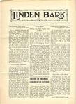 Linden Bark, April 26, 1927