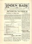 Linden Bark, May 10, 1927