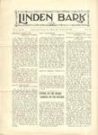 Linden Bark, May 24, 1927