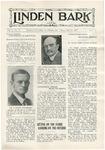 Linden Bark, May 27, 1927