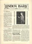 Linden Bark, May 30, 1927