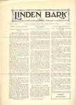 Linden Bark, October 12, 1926
