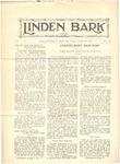 Linden Bark, October 19, 1926