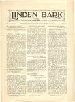 Linden Bark, December 14, 1926