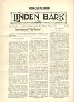 The Linden Bark, February 3, 1926