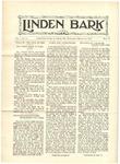 The Linden Bark, February 10, 1926