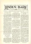 The Linden Bark, February 17, 1926