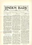 The Linden Bark, February 24, 1926