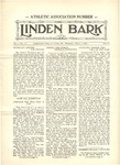 The Linden Bark, March 3, 1926