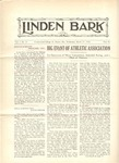 The Linden Bark, March 17, 1926