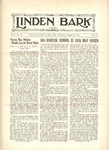 The Linden Bark, March 24, 1926