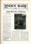 The Linden Bark, February 5, 1925