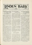 The Linden Bark, March 19, 1925