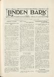 The Linden Bark, April 23, 1925