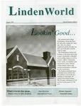 Linden World, August 1996 by Lindenwood College