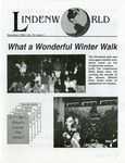 Linden World, December 1996 by Lindenwood College
