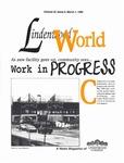 Linden World, March 1, 1996 by Lindenwood College