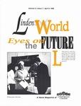 Linden World, April 5, 1996 by Lindenwood College