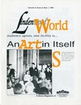 Linden World, May 1, 1996 by Lindenwood College