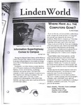 Linden World, October 1, 1995 by Lindenwood College