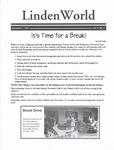 Linden World, November 1, 1995 by Lindenwood College