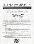 Linden World, December 1, 1995 by Lindenwood College