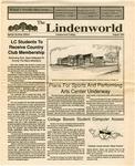 Linden World, August 1994 by Lindenwood College