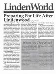 Linden World, October 31, 1994 by Lindenwood College
