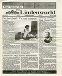 Linden World, January 2, 1994 by Lindenwood College
