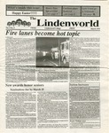 Linden World, March 1994 by Lindenwood College