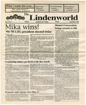 Linden World, April/May 1994 by Lindenwood College
