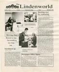 Linden World, September 1993 by Lindenwood College